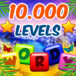Wordy: Hunt & Collect Word Puzzle Game  MODs APK 1.2.4