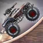 Zombie Hill Racing – Earn To Climb: Apocalypse  MODs APK 1.7.5