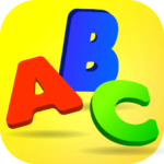 ABC Kids Games for Toddlers – alphabet & phonics  MODs APK 1.5.1