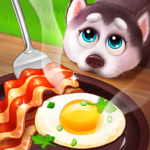Breakfast Story: chef restaurant cooking games  MODs APK 1.8.9
