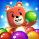 Buggle 2 – Free Color Match Bubble Shooter Game  MODs APK 1.6.1