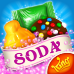 Candy Crush Soda Saga  MODs APK 1.193.2
