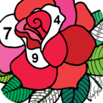 Color by Number – New Coloring Book  MODs APK 52.0