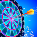 Darts of Fury  MODs APK 3.2.0211.1100