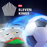 Eleven Kings PRO – Football Manager Game  MODs APK 3.11.1