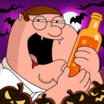 Family Guy- Another Freakin' Mobile Game  MODs APK 1.6.1