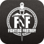 Fighting Fantasy Classics – text based story game  MODs APK 1.428