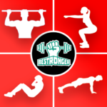 Home workouts BeStronger Fitness and streetworkout  MODs APK2.7.8