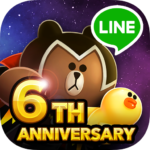 LINE Rangers – a tower defense RPG w/Brown & Cony!  MODs APK 7.5.2