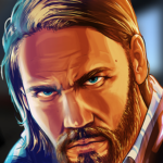 Last Outlaws: The Outlaw Biker Strategy Game  MODs APK 1.1.15