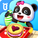 Little Panda's Snack Factory  MODs APK 8.52.00.00