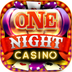 One Night Casino – Slots, Roulette  MODs APK 2.6.21