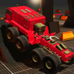 [PROJECT:OFFROAD]  MODs APK 184