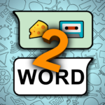 Pics 2 Words – A Free Infinity Search Puzzle Game  MODs APK 4.4.4