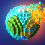 PlanetCraft: Block Craft Games  MODs APK 5.0