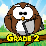 Second Grade Learning Games  MODs APK 5.5