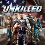 UNKILLED – Zombie Games FPS  MODs APK 2.1.3