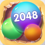 2048 Balls Winner MODs  APK 1.1.1