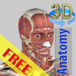 3D Bones and Organs (Anatomy) MODs APK 4.1