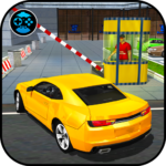 Advance Street Car Parking 3D: City Cab PRO Driver MODs APK 1.0.7