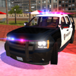 American Police Suv Driving: Car Games 2020 MODs APK 1.2