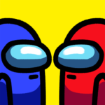 AmongChat – Voice Chat for Among Us Friends MODs APK 201106446