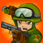 Army of Soldiers : Worlds War MODs APK 18