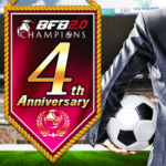 BFB Champions 2.0 ~Football Club Manager~ MODs APK 3.9.0