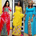 Bamako Long Gown Fashion Style MODs APK 4.6.0