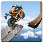 Bike Impossible Tracks Race: 3D Motorcycle Stunts MODs APK 3.0.1