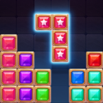 Block Puzzle: Star Gem MODs APK 21.0504.19