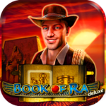 Book of Ra™ Deluxe Slot MODs APK 5.28.0