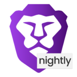 Brave Browser (Nightly) MODs APK 1.17.72
