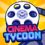 Cinema Tycoon MODs APK 2.0