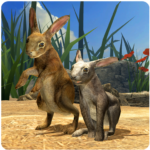 Clan of Rabbits MODs APK 1.1