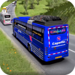 Coach Bus Driving 2020 : New Free Bus Games MODs APK 1.0