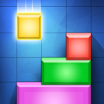 Color Block Puzzle MODs APK 1.0.8