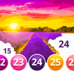 Color by Number Oil Painting MODs APK 1.12.0