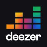 Deezer Music Player: Songs, Playlists & Podcasts MODs APK 6.2.32.56