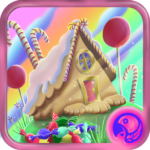 Delicious World of Candy – Sweet Escape  MODs APK 3.07