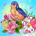 Dream Art – Color by Numbers MODs APK 2.1