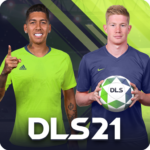 Dream League Soccer 2021 8.03 MODs APK