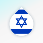Drops: Learn Hebrew language and alphabet for free  MODs APK 35.67