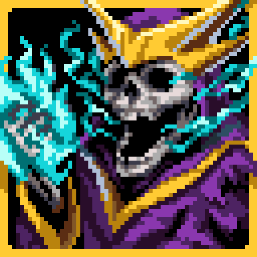 Dunidle: Dungeon Crawler & Idle Hunter Boss Heroes  MODs APK 5.2