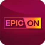 EPIC ON – TV Shows, Movies, Podcast, Ebook, Games MODs APK 3.0.1