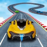 Extreme Ramp Car Stunts 3D – Ramp Stunt Car Games MODs APK 1.2