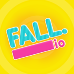 Fall.io – Race of Dino MODs APK 1.0.3