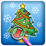 Find Differences New Year  MODs APK 1.0.7