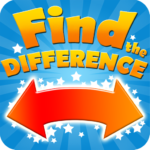 Find The Difference 2016 MODs APK 1.0.6