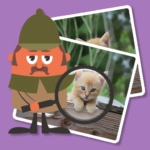 Find difference: Animals MODs APK 1.6.1